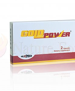 Gold Power
