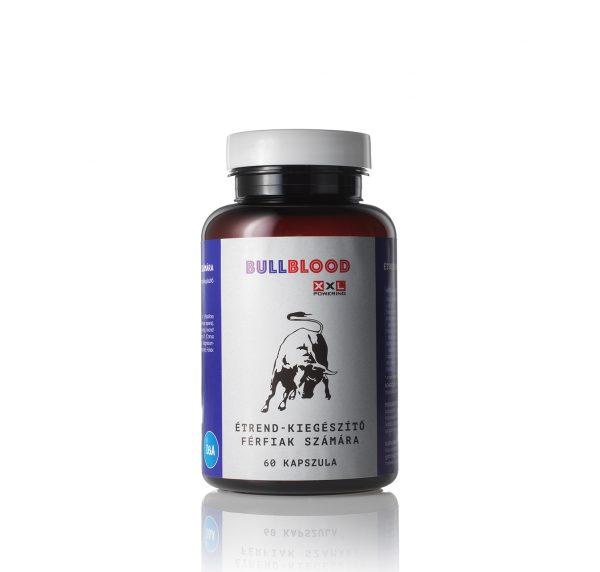 BullBlood késleltető