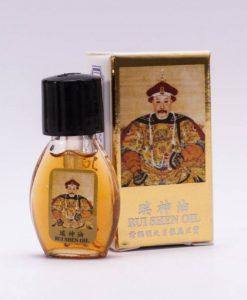 Rui Shen késleltető olaj