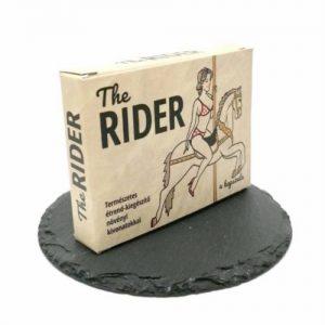 új rider potencianövelő