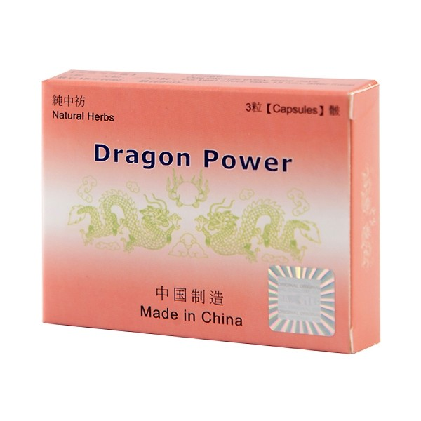 dragon power Oiriginal