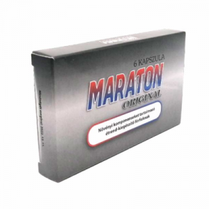 maraton original alkalmi potencianövelő