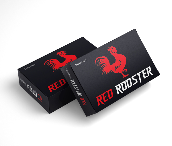 Red Rooster alkalmi potencianövelő dupla