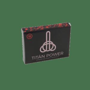 Titán Power 3 kapszulás alkalmi potencianő férfiaknak.